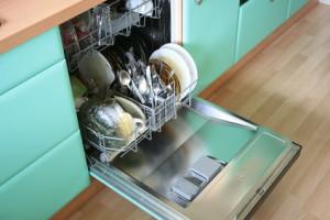 Посудомойка встроенная