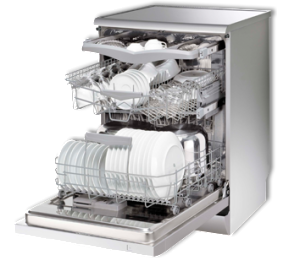 Посудомоечная машина LSA6539X1